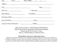 Registration Form Sample Html Uif Forms Online School Doc for Camp Registration Form Template Word