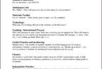 Regular Madeline Hunter Lesson Plan Format Example Elegant 5 with Madeline Hunter Lesson Plan Blank Template