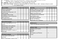 Report Card Template – Excel.xls Download Legal Documents for Homeschool Report Card Template Middle School