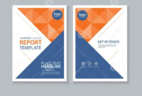 Report Cover Design Templates – Hatch.urbanskript.co For pertaining to Cover Pages For Word Templates