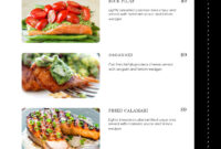Restaurant Menu – Id11 pertaining to Free Cafe Menu Templates For Word