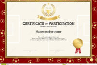 Rugby League Certificate Templates – Atlantaauctionco inside Rugby League Certificate Templates