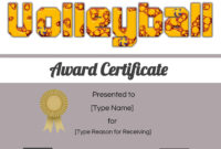 Rugby League Certificate Templates – Atlantaauctionco with Rugby League Certificate Templates