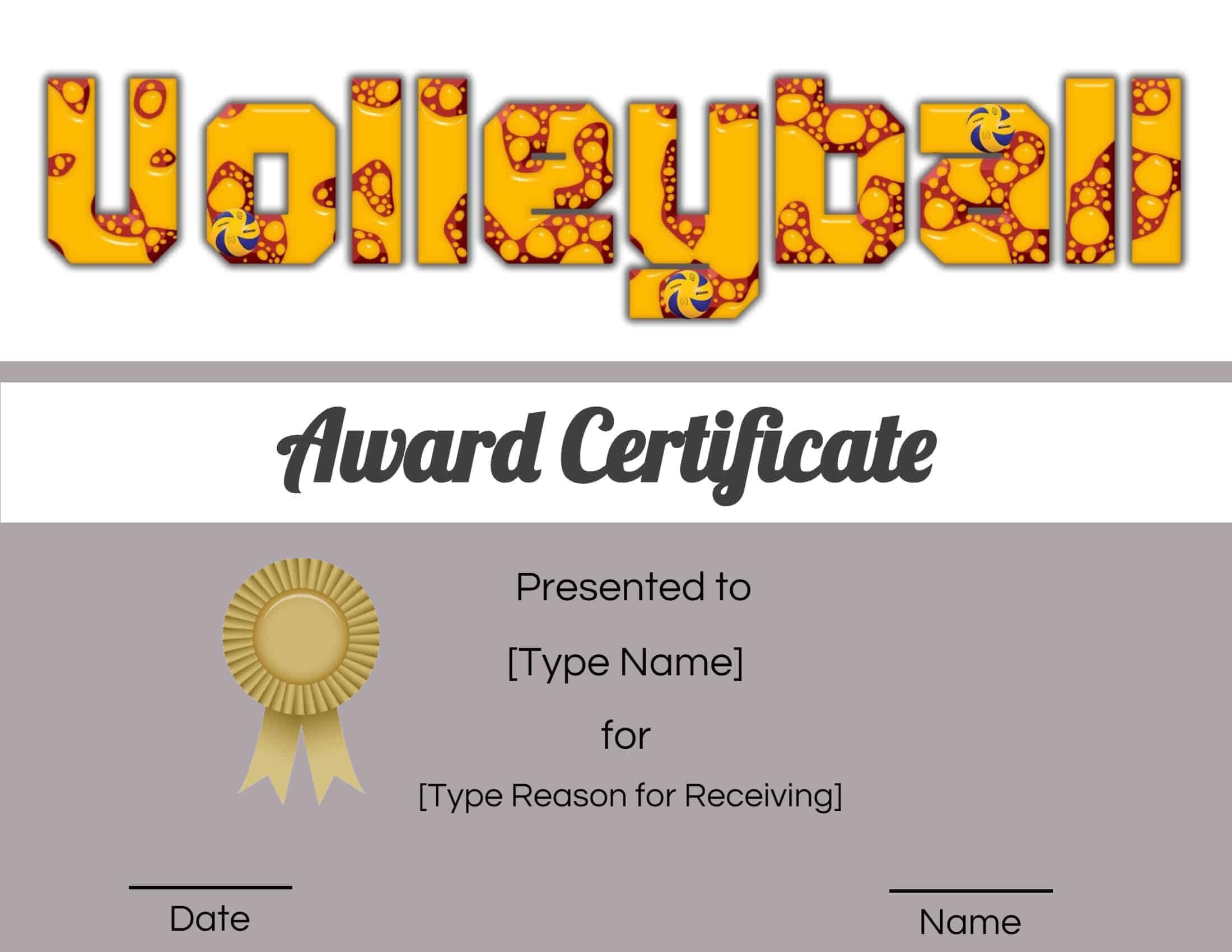 Rugby League Certificate Templates - Atlantaauctionco with Rugby League Certificate Templates