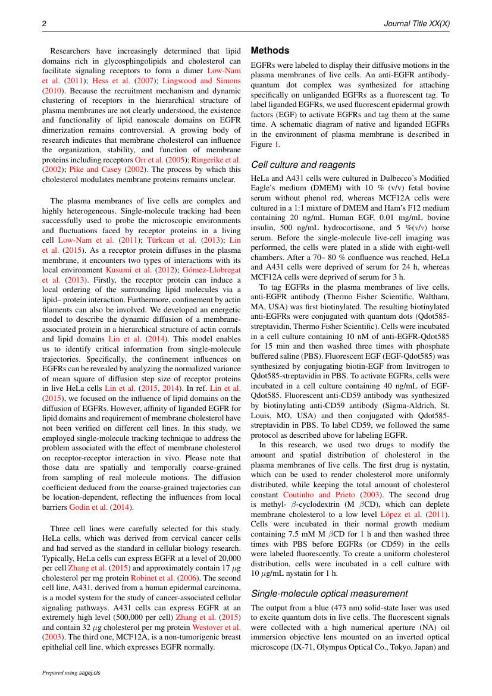 Sage - Sage Open Template Regarding Journal Paper Template Word