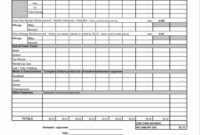 Sample Balance Sheet For Llc | Glendale Community with regard to Air Balance Report Template