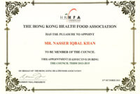 Sample Blank Certificate Of Appreciation Fresh Free in Leadership Award Certificate Template