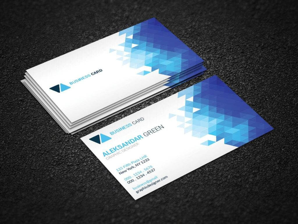 Sample Business Cards For Nail Technicians Card Template inside Pages Business Card Template