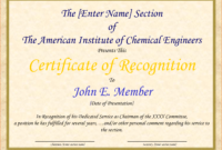 Sample Certificate Of Appreciation For Service Patriotic with regard to Recognition Of Service Certificate Template