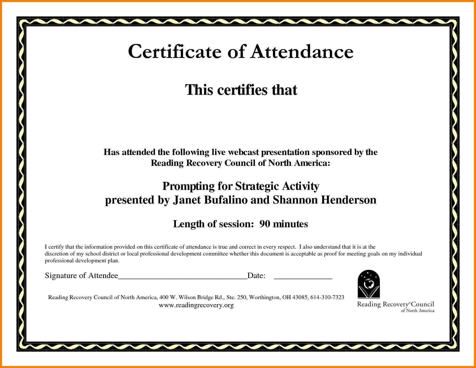 Sample Computer Course Completion Certificate Fres Beautiful for Fire Extinguisher Certificate Template