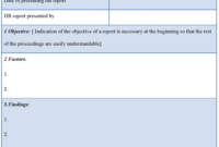 Sample Engineering Inspection Report | Free Resume Samples intended for Engineering Inspection Report Template