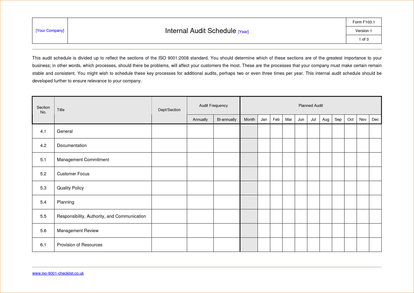 Sample Internal Audit Report Template Call Center Floor regarding Cognos Report Design Document Template