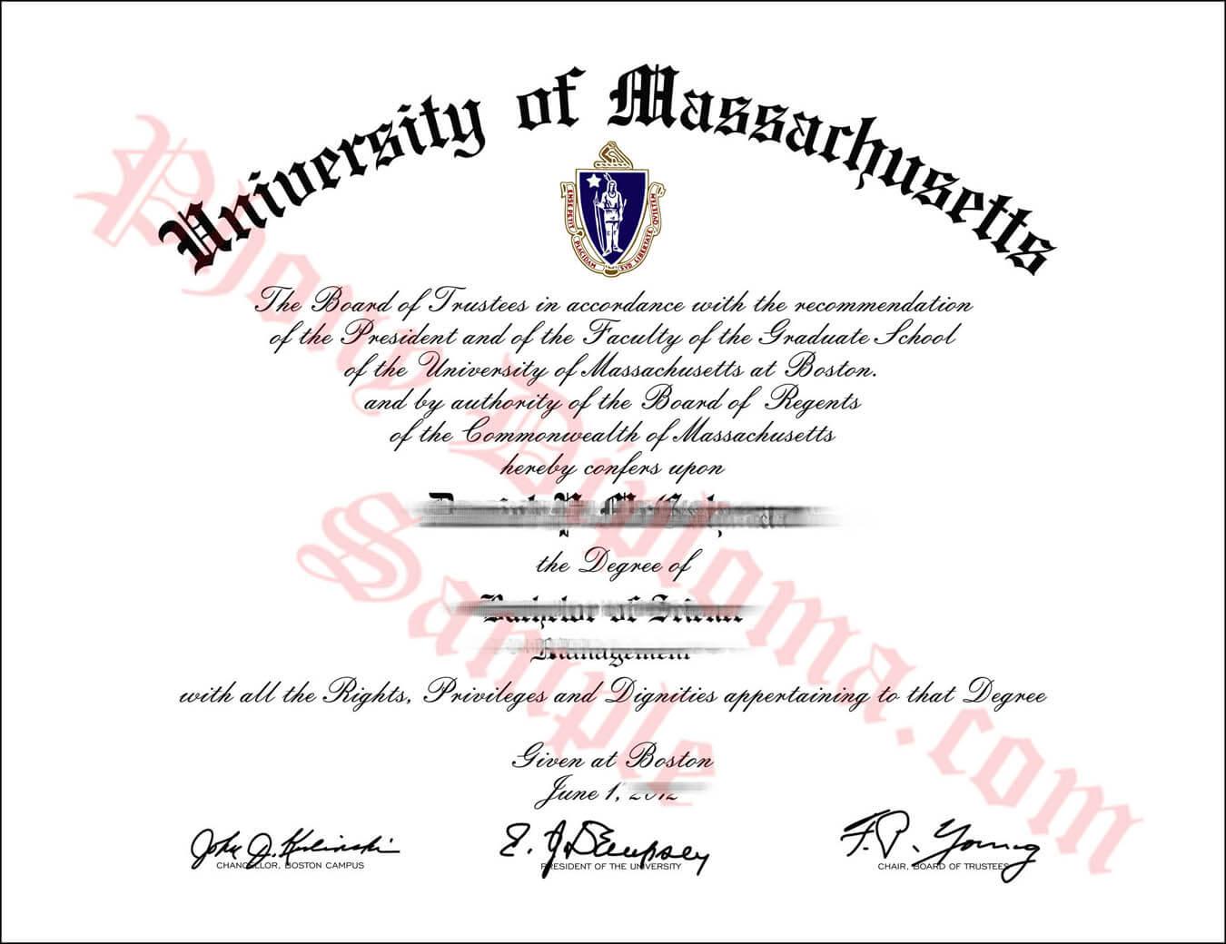 Sample Original Degree Certificate Fake Diploma Samples From pertaining to University Graduation Certificate Template
