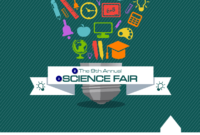 Science Fair Flyer | Science Fair Flyer – Ticket Printing regarding Science Fair Banner Template