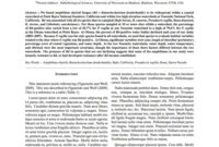 Scientific Paper Template Word 2010 – Atlantaauctionco In Scientific Paper Template Word 2010