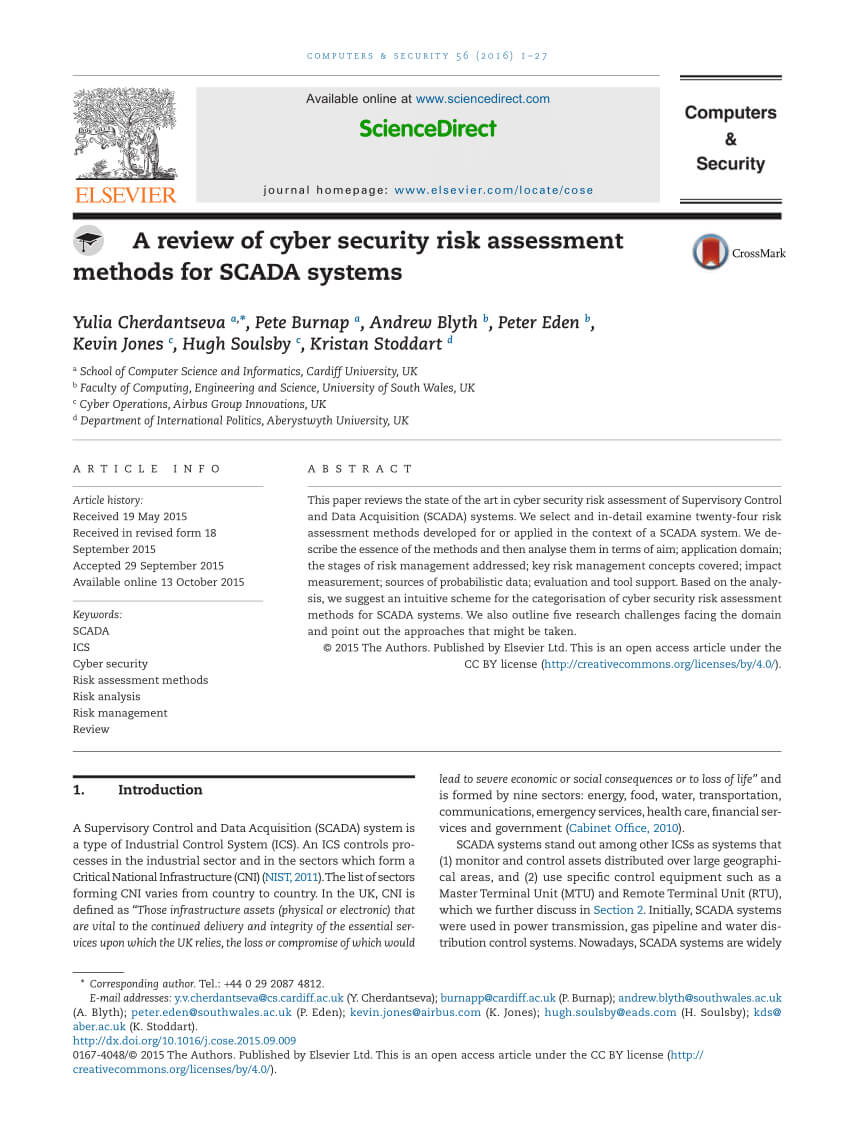 Security Assessment: Physical Security Assessment Report Throughout Physical Security Risk Assessment Report Template