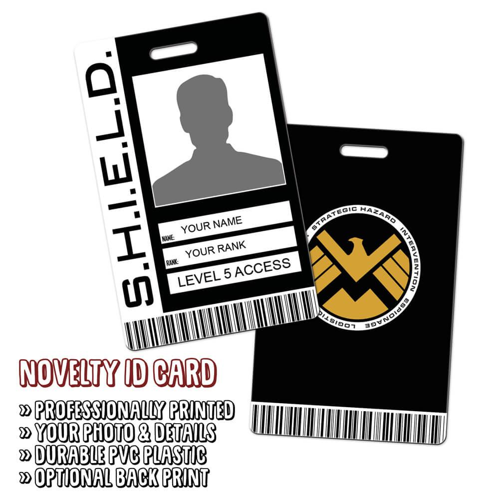 Shield Identity Card #vz38 – Advancedmassagebysara Regarding Shield Id Card Template