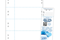 Shop Raffle Tickets – Free Templates Available | Defy Paper in Blanks Usa Templates