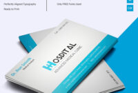 Simple Hospital Business Card Template | Free & Premium with regard to Call Card Templates