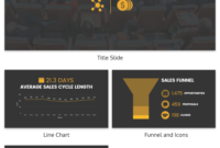Simple Sales Funnel Report Template – Venngage with regard to Sales Funnel Report Template