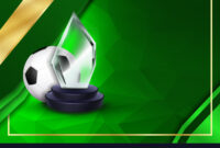Soccer Certificate Diploma With Glass Trophy For Soccer Certificate Template Free