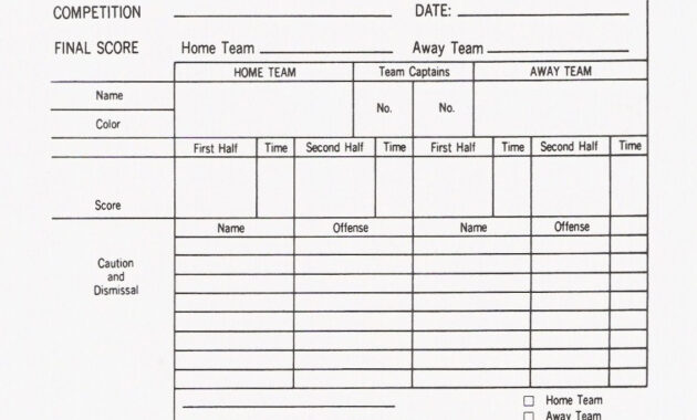 Soccer Report Card Template - Atlantaauctionco in Soccer Report Card Template