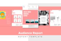 Social Media Marketing: How To Create Impactful Reports intended for Social Media Marketing Report Template