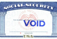 Social Security Card Template Free – Atlantaauctionco regarding Social Security Card Template Free