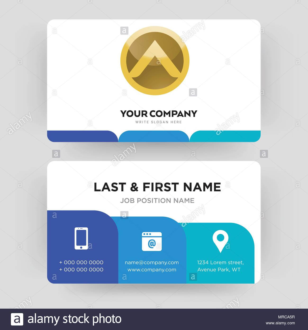 Spartan Shield, Business Card Design Template, Visiting For Throughout Shield Id Card Template