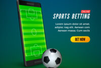 Sports Betting Online Web Banner Template throughout Sports Banner Templates
