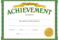 Sports Certificate Templates   Certificate Template Downloads with regard to Track And Field Certificate Templates Free