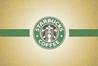 Starbucks Ppt Background – Powerpoint Backgrounds For Free pertaining to Starbucks Powerpoint Template