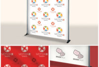 Step And Repeat Banner 16X8 Printing within Step And Repeat Banner Template