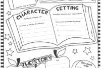 Super Cute Book Report Idea   First Grade Reading, 3Rd Grade inside First Grade Book Report Template
