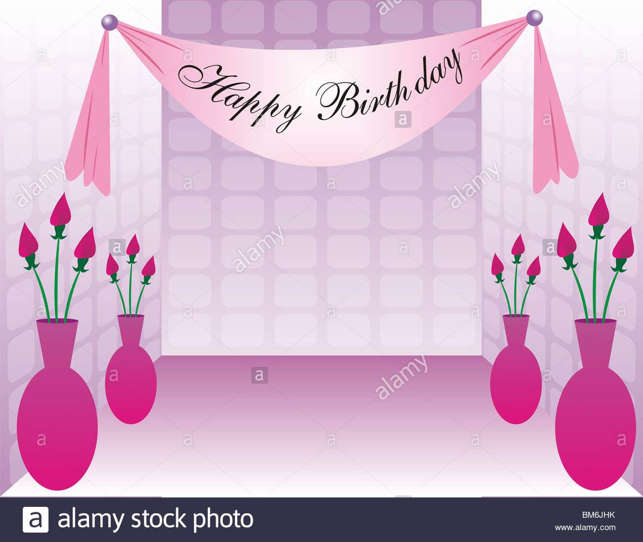 Sweet 16 Birthday Banners &sr14 – Advancedmassagebysara with regard to Sweet 16 Banner Template