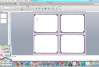 Task Card Templates | Technically Speaking With Amy In Task intended for Task Cards Template