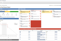 Template Gallery – Better Pdf Exporter For Jira | Midori with Testing Weekly Status Report Template