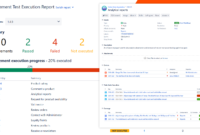 Testflo – Test Management For Jira | Atlassian Marketplace within Test Case Execution Report Template