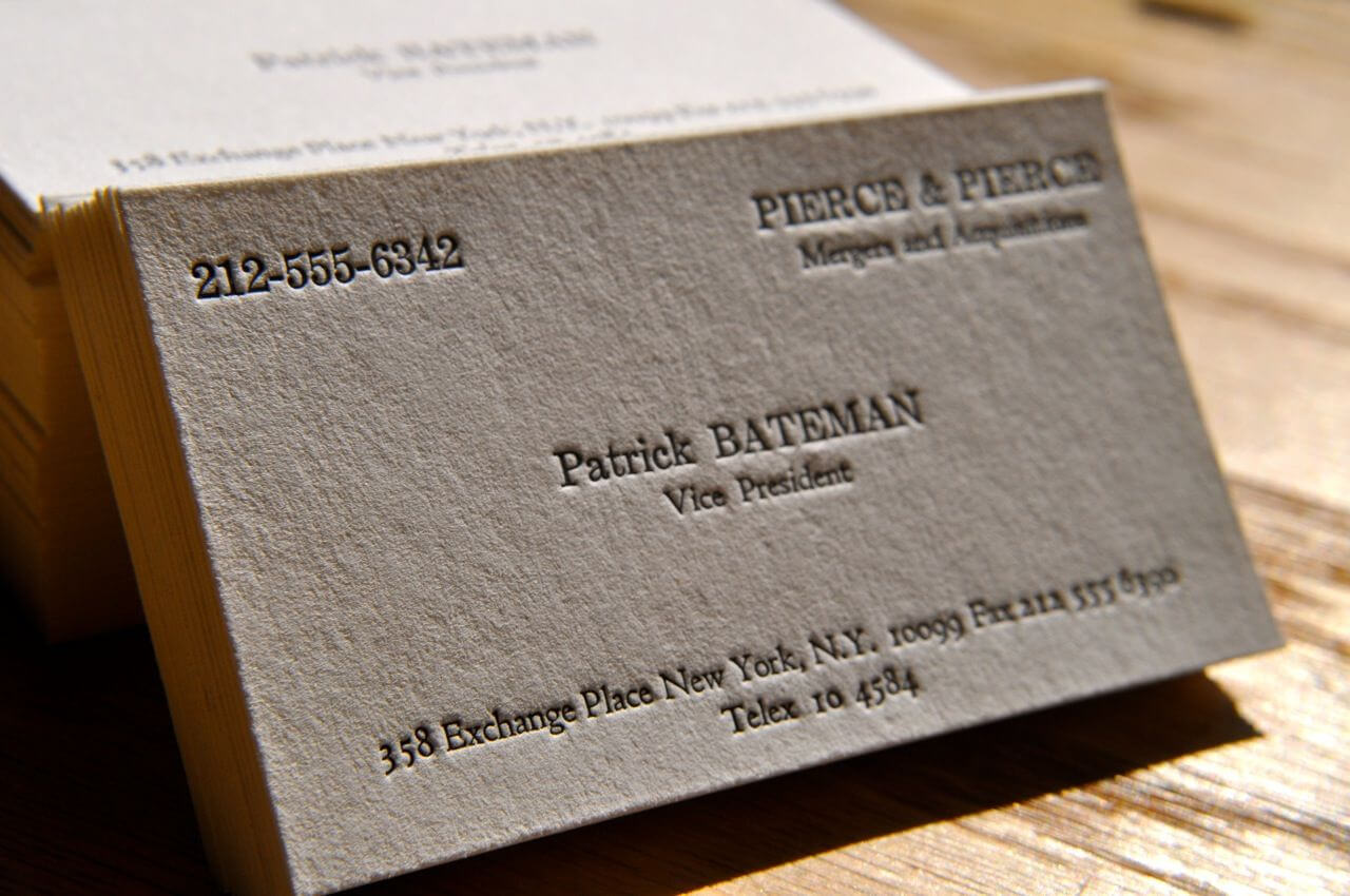 That's Bone. And The Lettering Is Something Called Silian within Paul Allen Business Card Template