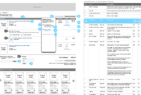 The 10 Ux Deliverables Top Designers Use | Toptal regarding Ux Report Template