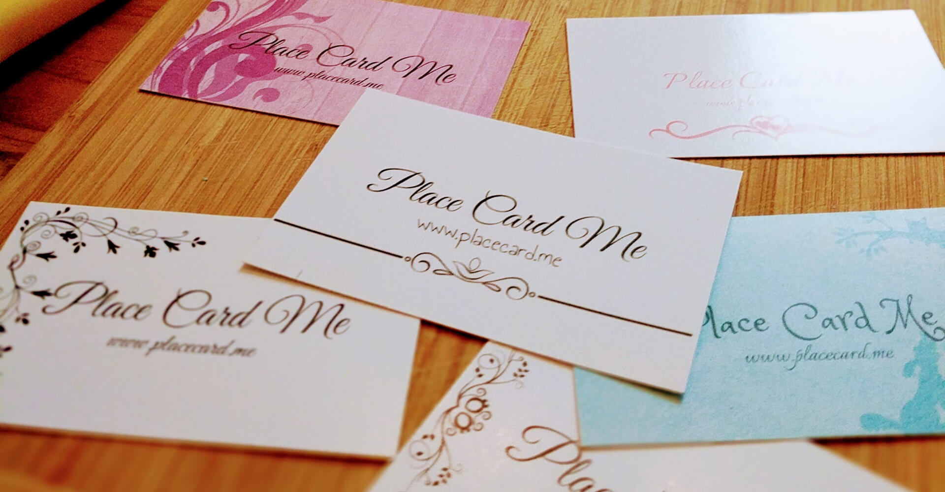 The Definitive Guide To Wedding Place Cards   Place Card Me in Michaels Place Card Template