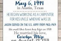 The Story:   Celebration Of Life   Funeral Program   Memory throughout Death Anniversary Cards Templates