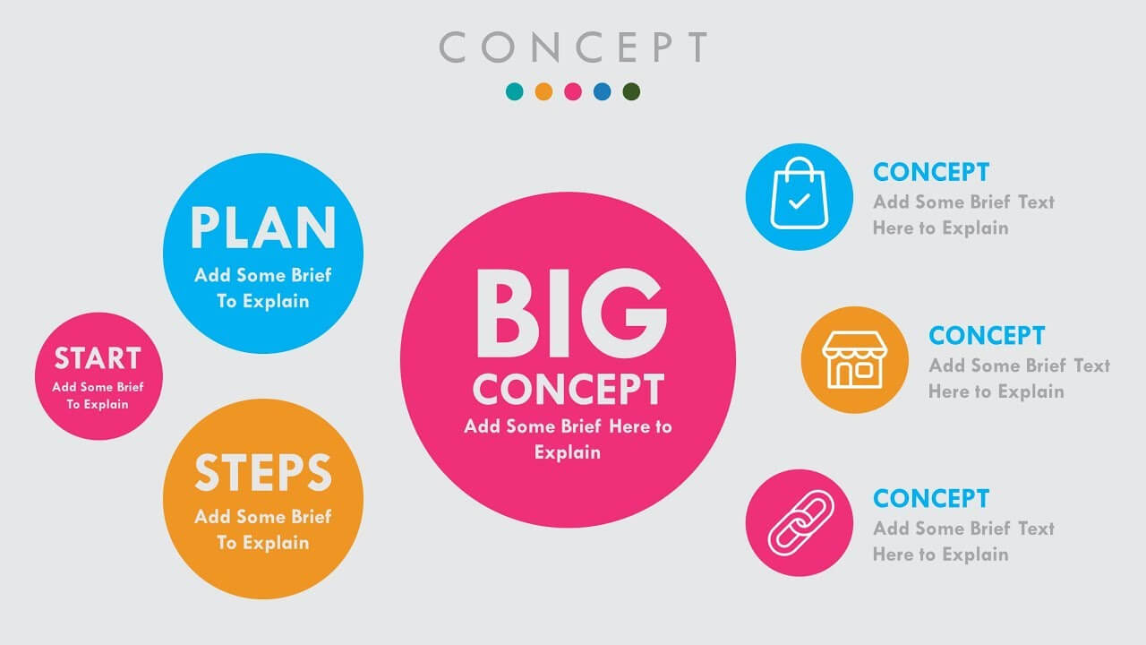 Timeline Free Powerpoint Template On Behance Throughout Powerpoint Kinetic Typography Template