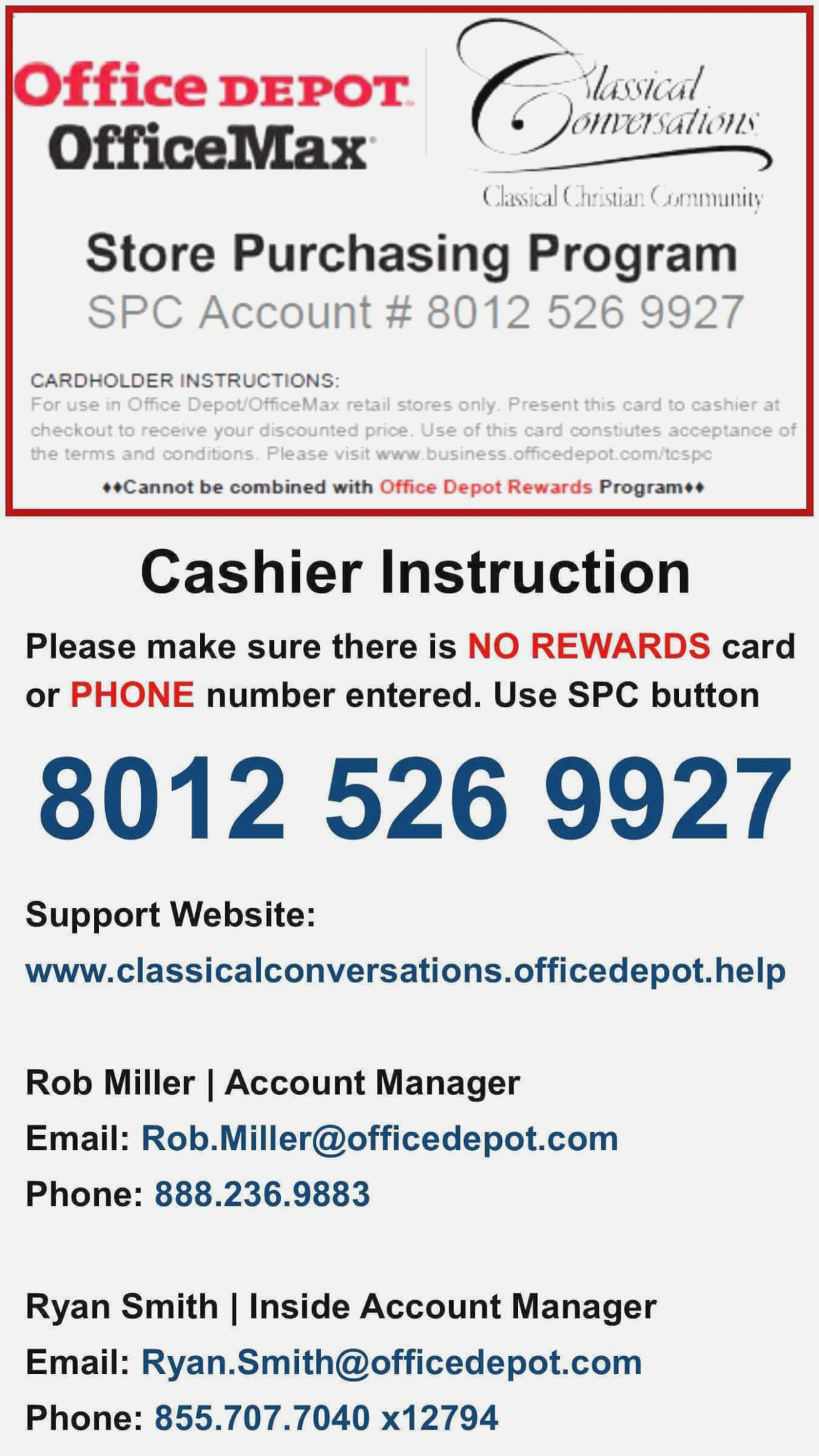 Top 15 Trends In Office | Realty Executives Mi : Invoice And for Office Max Business Card Template