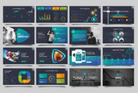 Top 50 Best Powerpoint Templates – November 2017 intended for Powerpoint Photo Slideshow Template