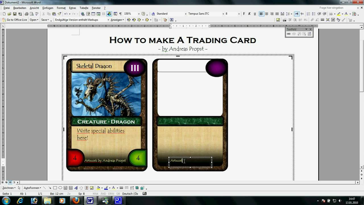 Trading Card Template Word | Template Business Throughout Baseball Card Template Microsoft Word