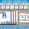 Train Party Banner Template With Free Printable Happy Birthday Banner Templates