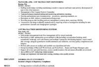 Transaction Monitoring Resume Samples | Velvet Jobs regarding Compliance Monitoring Report Template