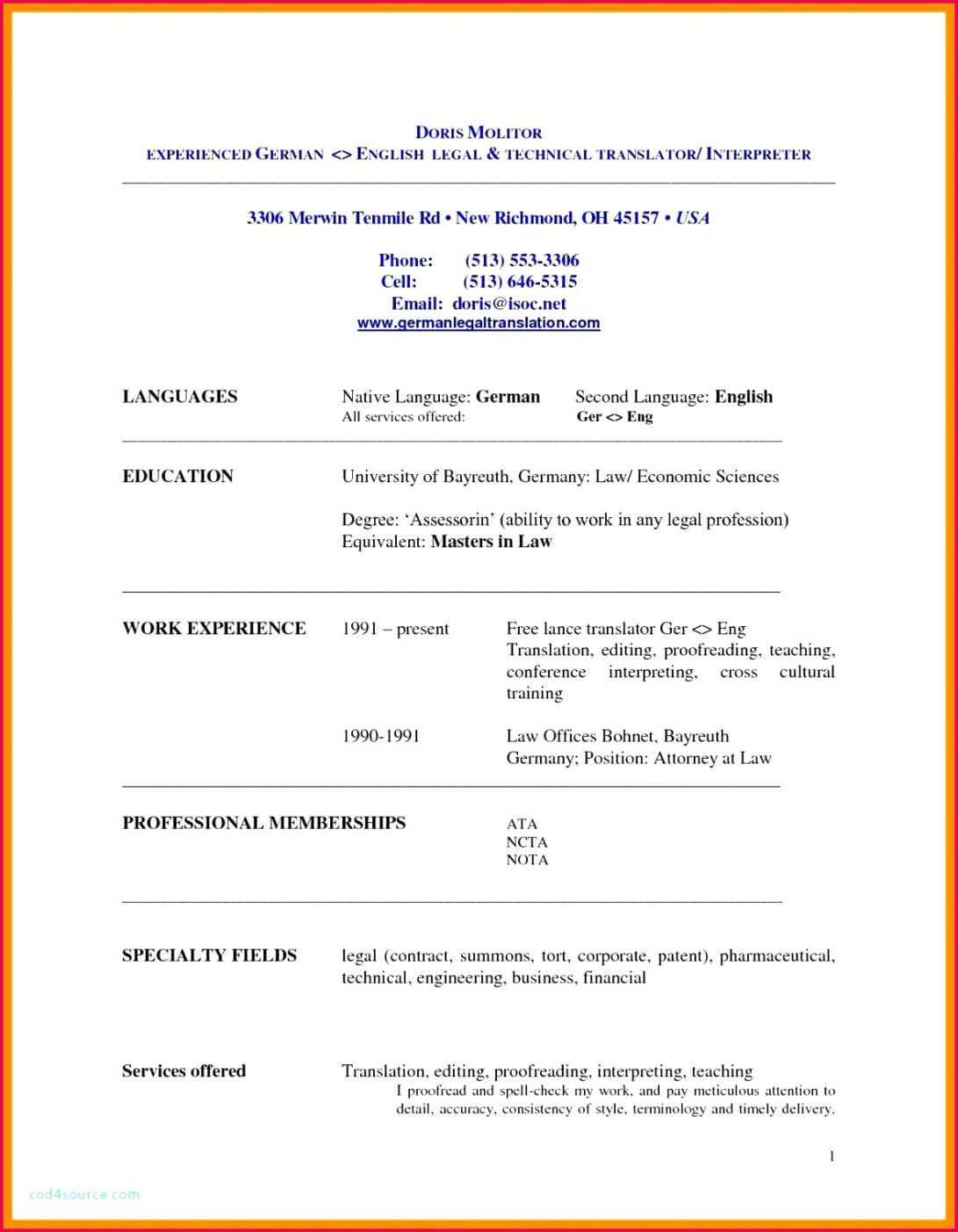 Translate Mexican Birth Certificate To English Template with Uscis Birth Certificate Translation Template