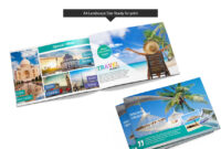 Travel And Tourism Powerpoint Presentation Template – Yekpix throughout Tourism Powerpoint Template